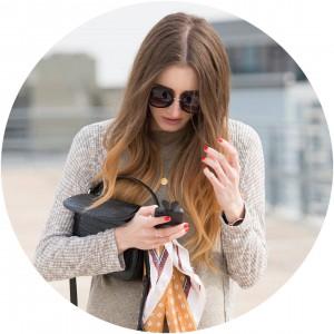 Contact | The L Fashion | Lisa Fiege