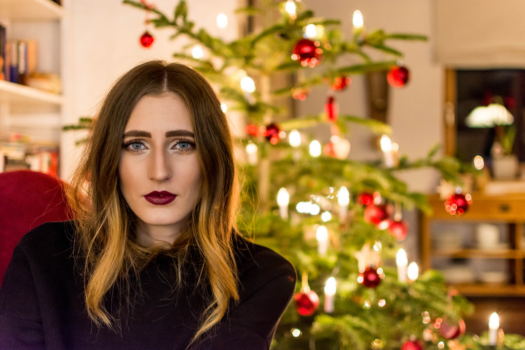 Merry Christmas | Lisa Fiege | The L fashion