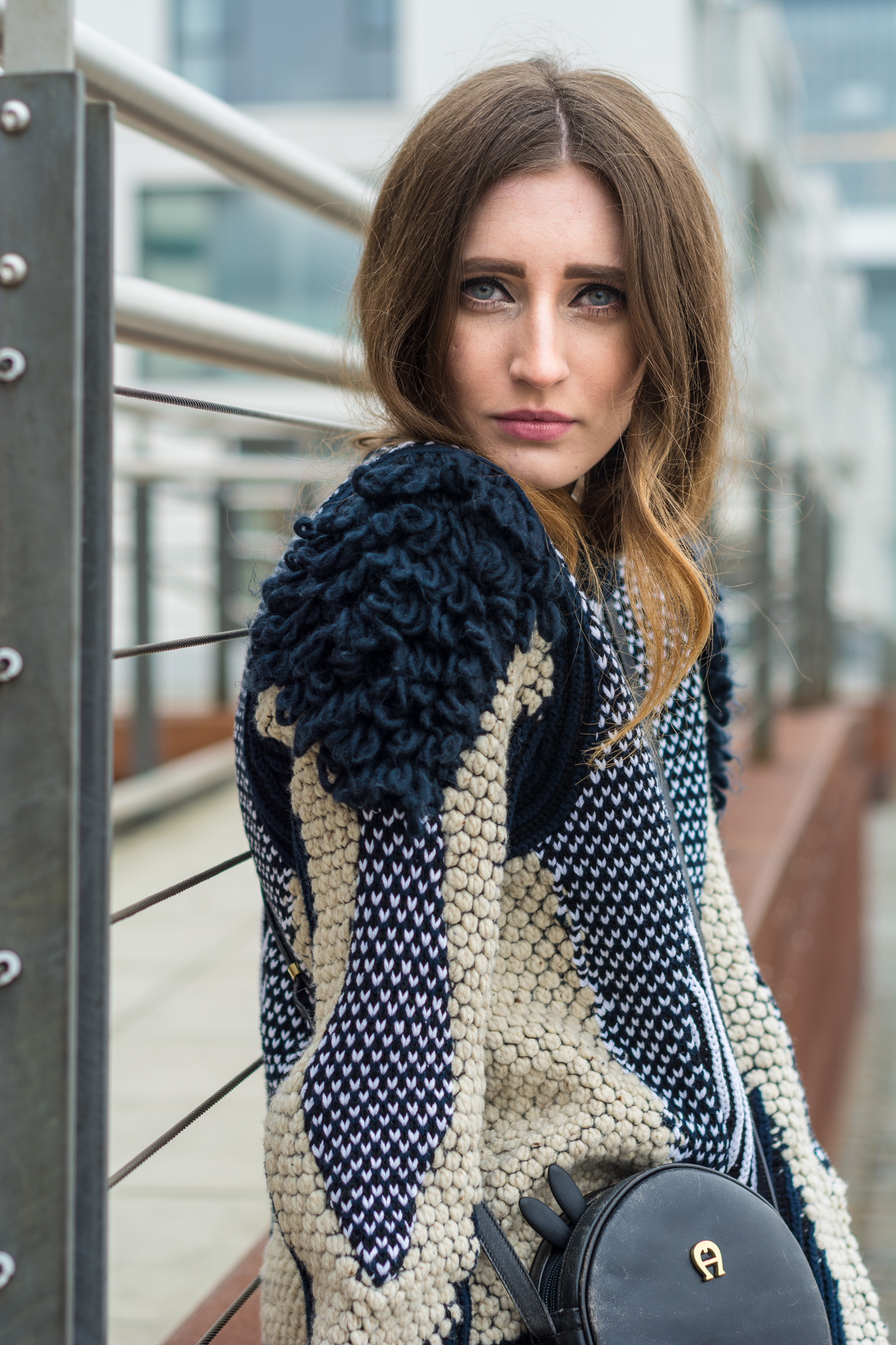 The time for knit sweaters | Lisa Fiege | The L Fashion