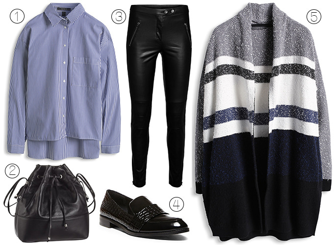 The Weekend Day Look   Lisa Fiege   The L Fashion
