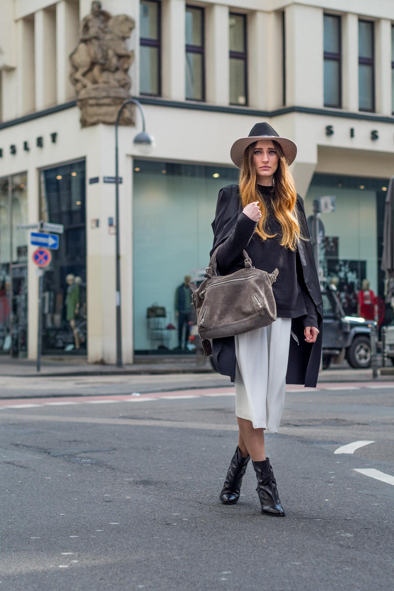 The L Fashion | Lisa Fiege