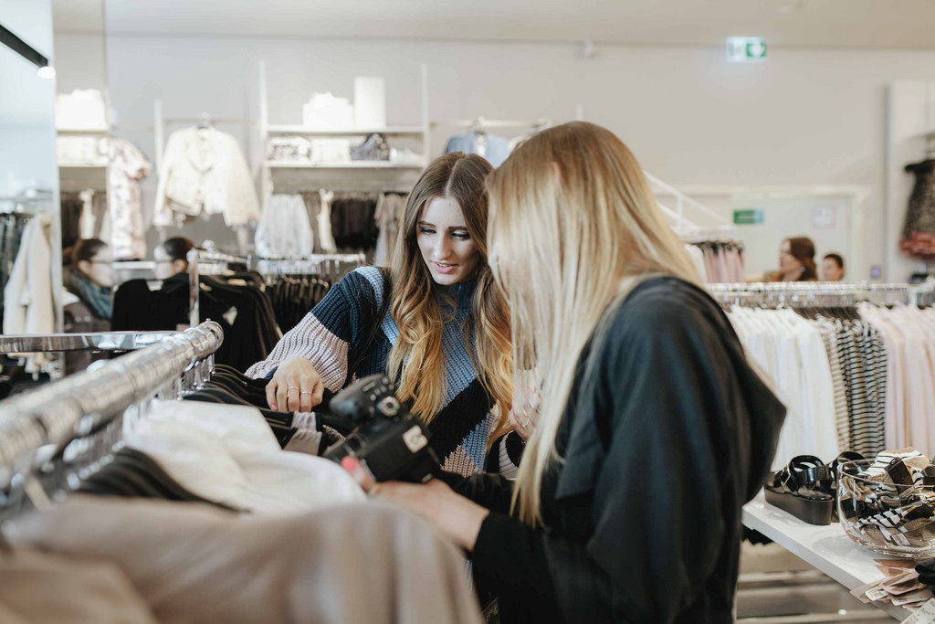 Forever 21 Store Opening in Mönchengladbach | Lisa Fiege