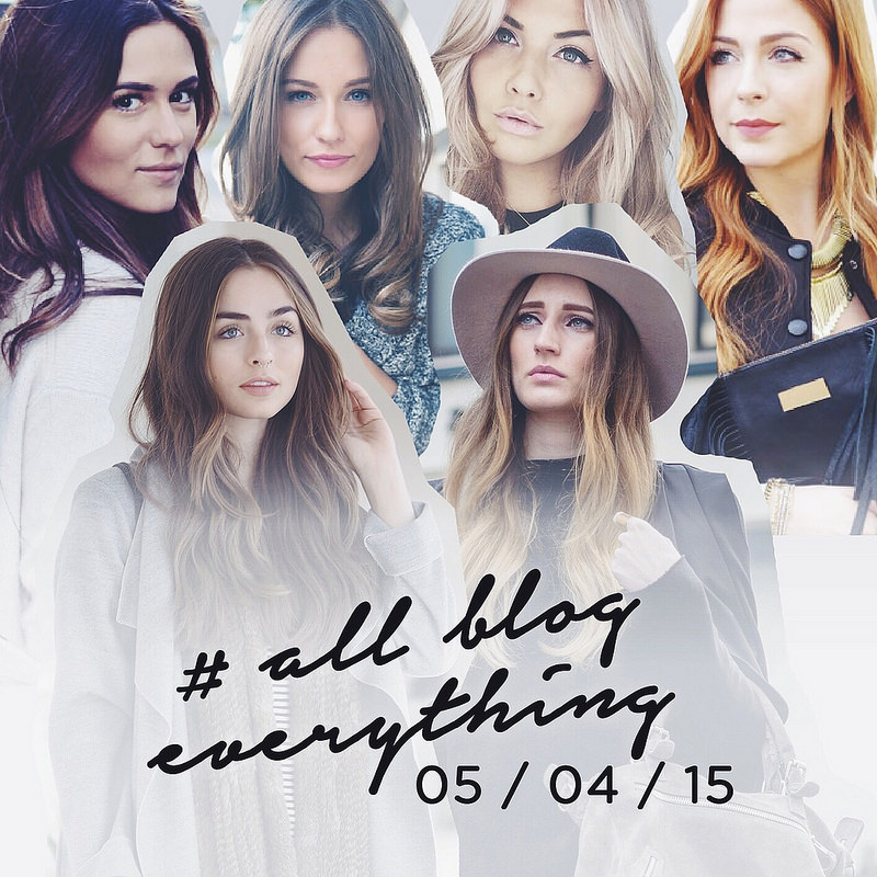 All Blog Everything Party in Cologne at Flamingo Royal | Lisa Fiege