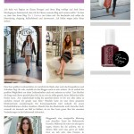 Publications | Interview The And Magazine | The L Fashion