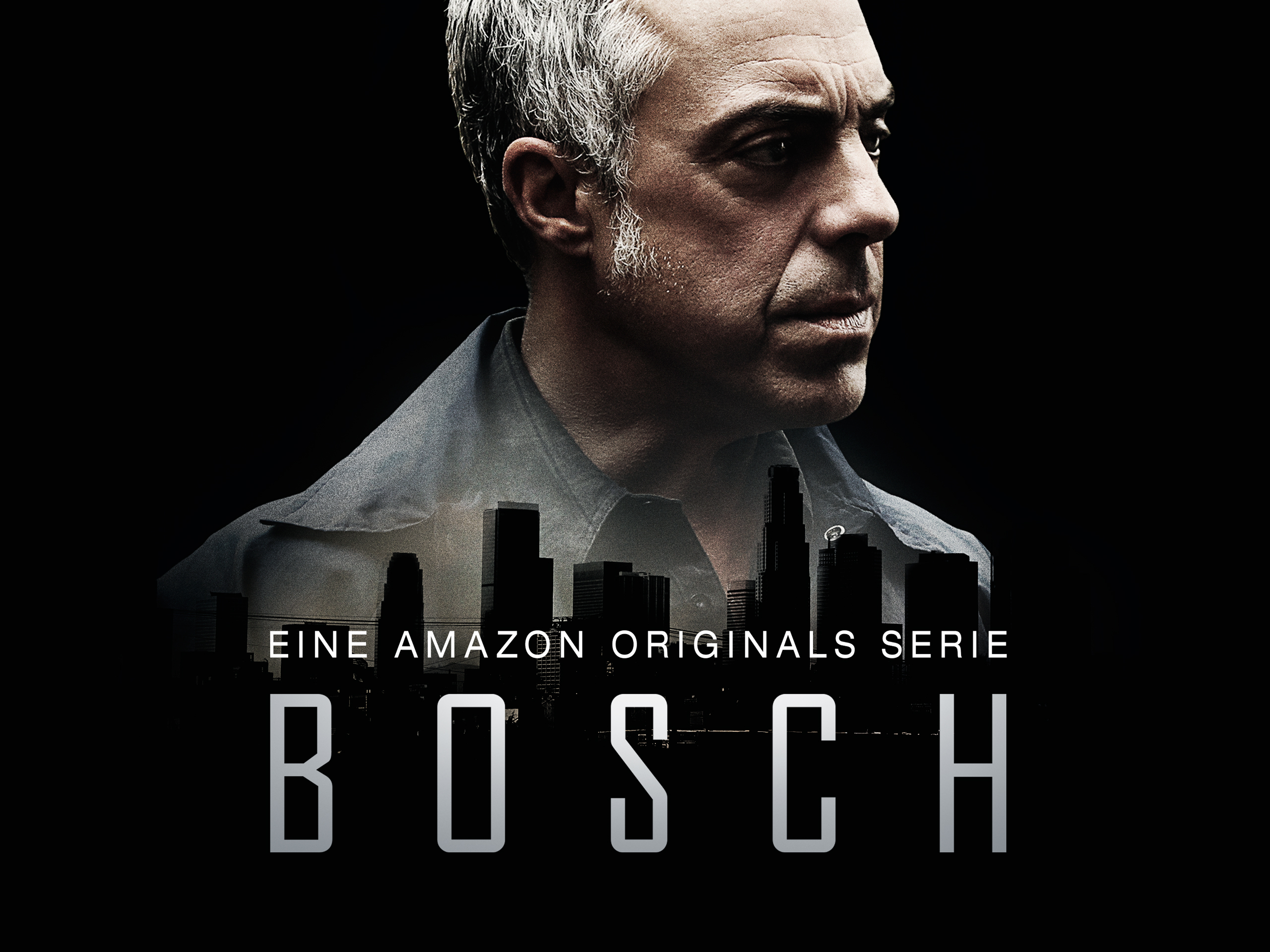 July Favorites | Bosch Amazon Original Serie | Lisa Fiege