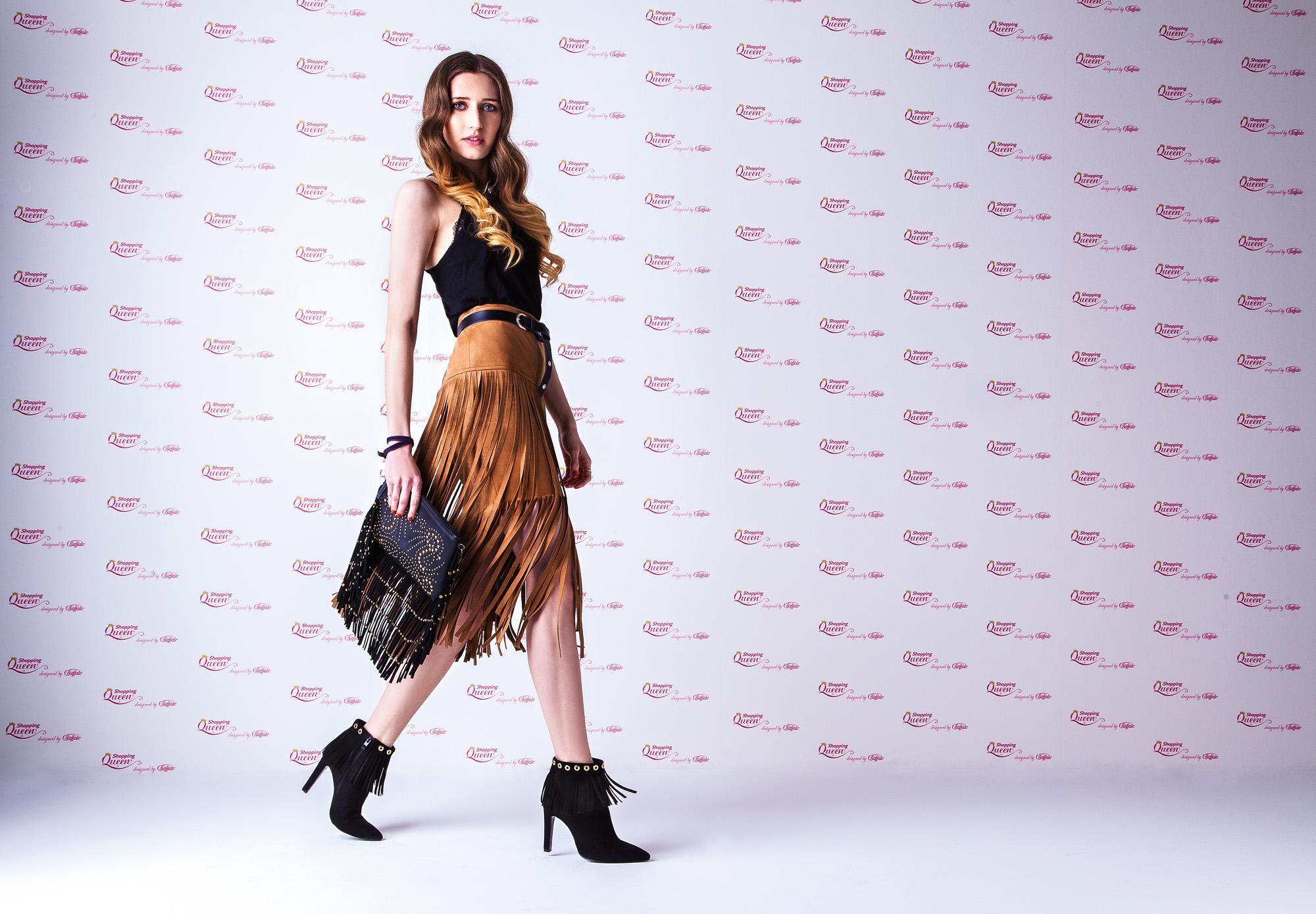 Buffalo x Shopping Queen Collection | Lisa Fiege