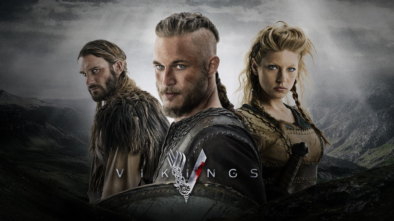 July Favorites | Vikings Serie | Lisa Fiege