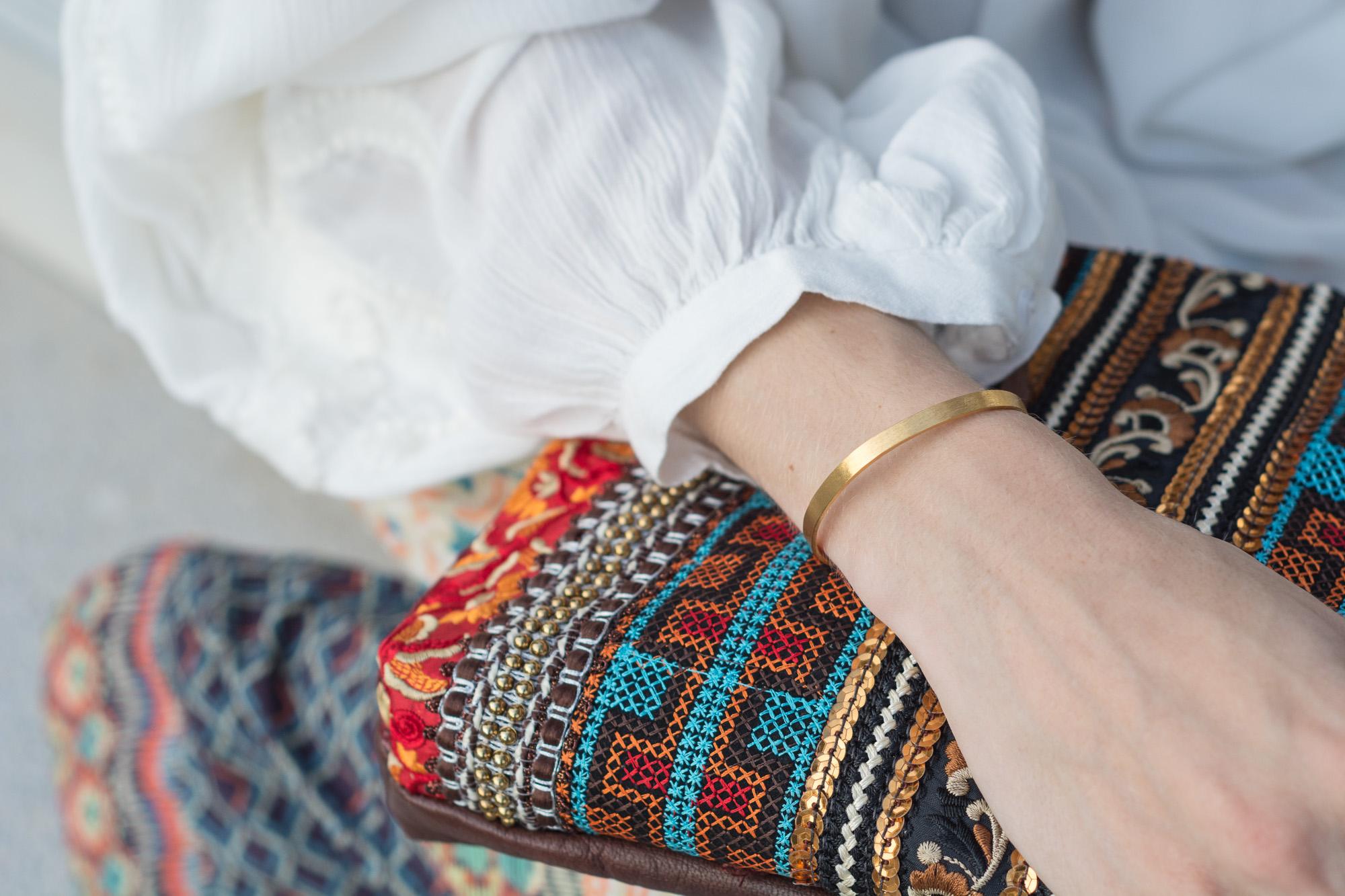 Conley's Boho Chic Look | Lisa Fiege | Cologne/Köln