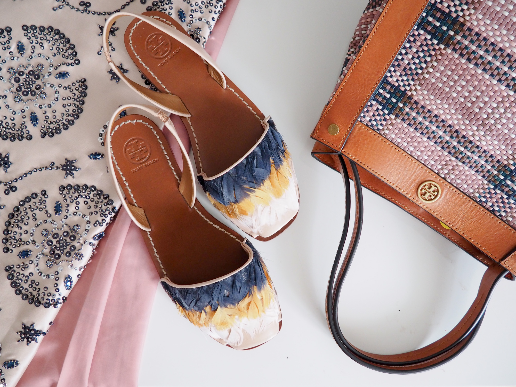 Tory Burch Paris Collection | Lisa Fiege