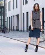 Forever 21 Knit Sweater Vest | Lisa Fiege