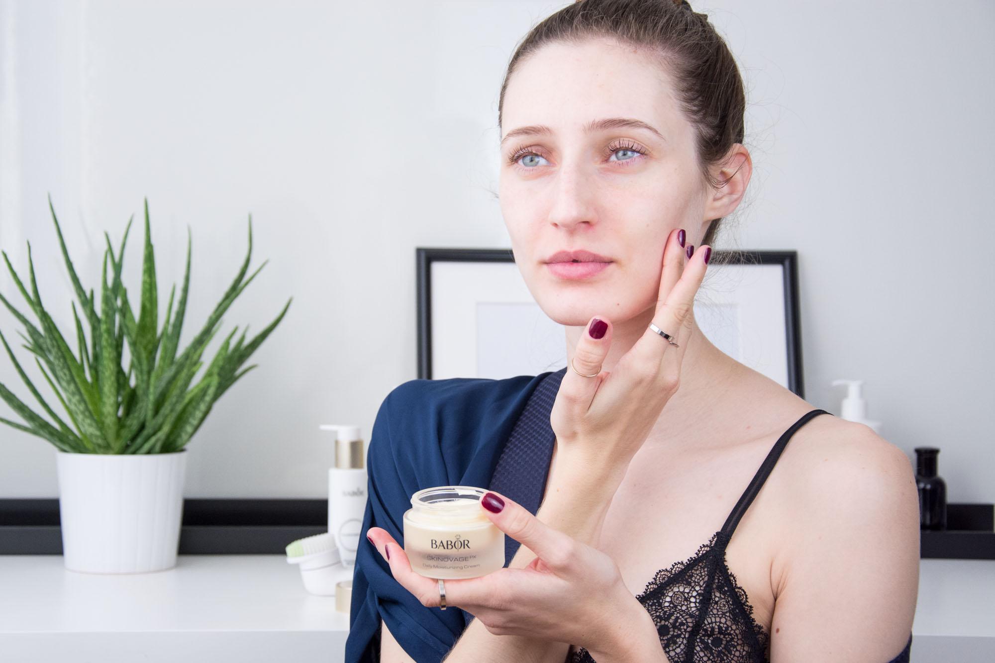 Babor Skincare / Gesichtspflege | Lisa Fiege