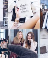 Fashion Week Berlin Photo Diary | Lisa Fiege