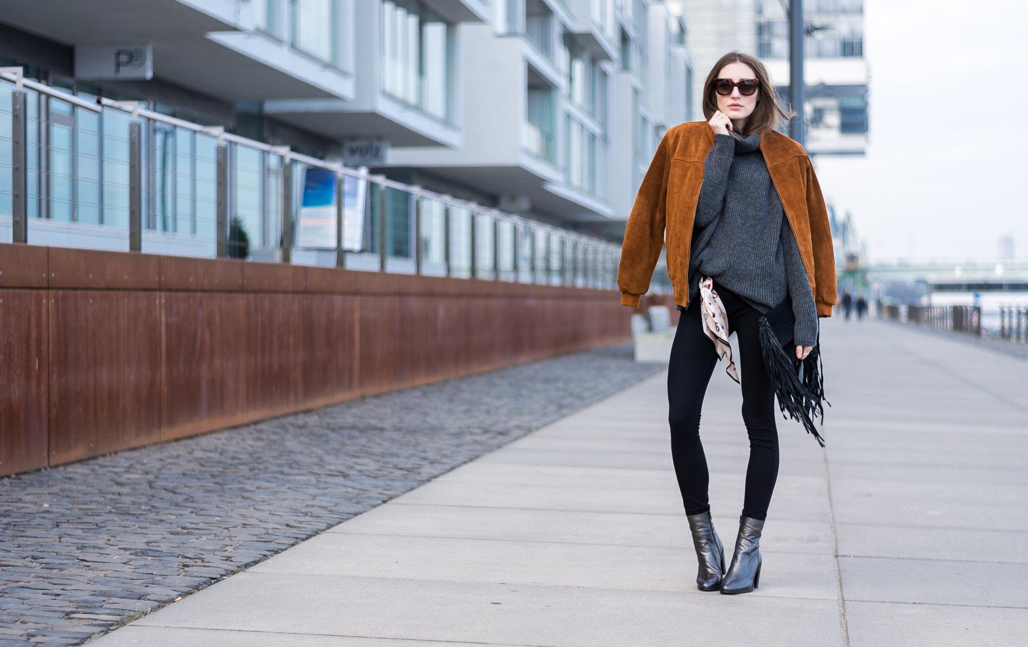 Streetstyle Urban Outfitters & Buffalo | Lisa Fiege