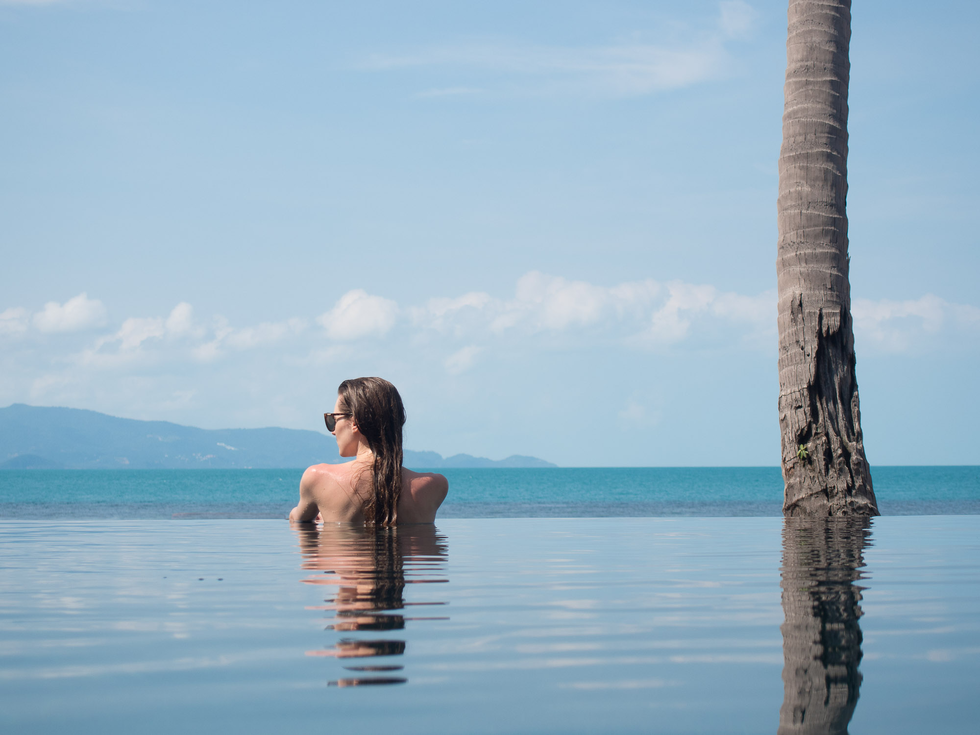 The Coast Resort Hotel Koh Phangan | Lisa Fiege