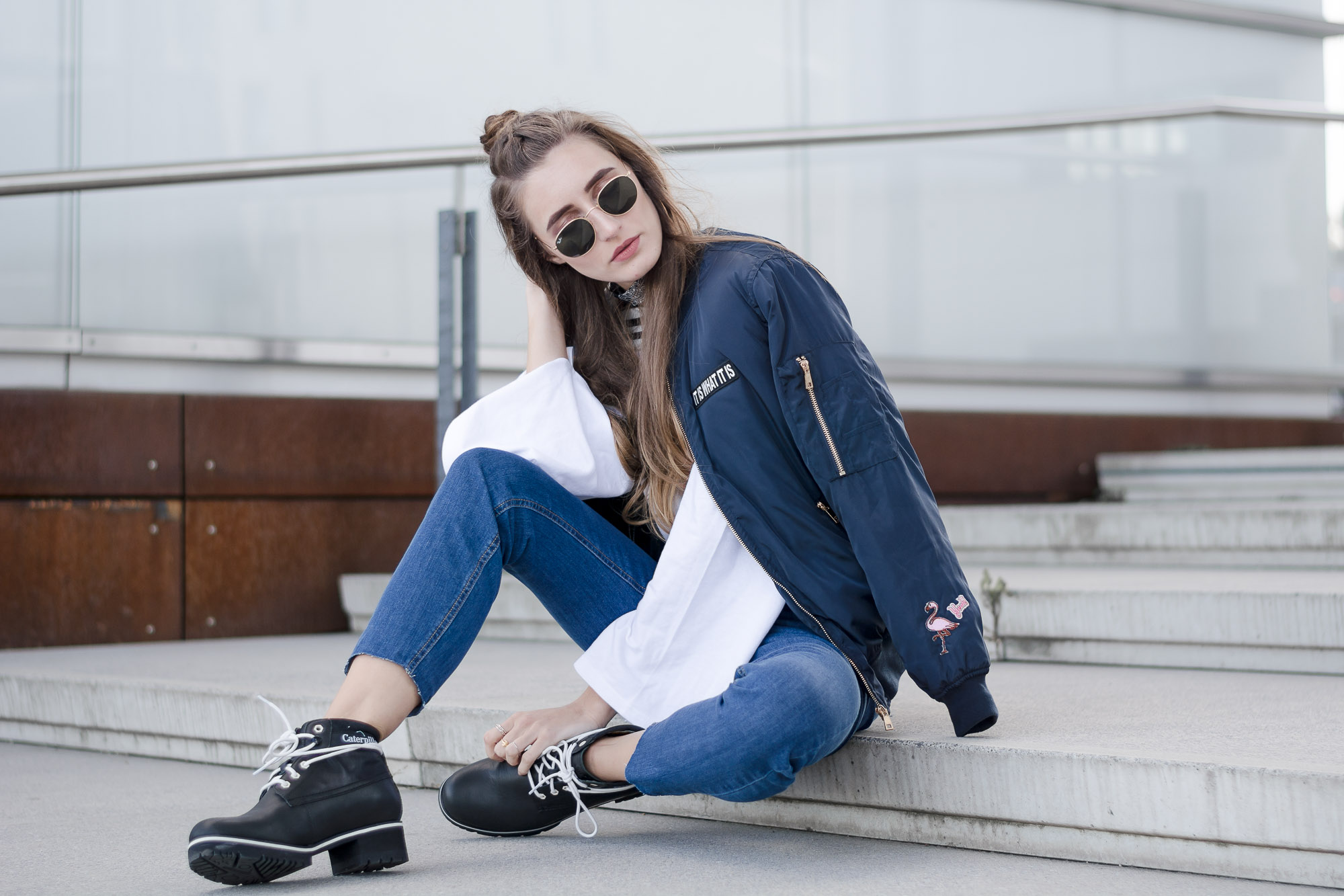 Festival Outfits for cold Days | Lisa Fiege