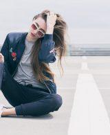 Replay Hyperfree Pants | Lisa Fiege