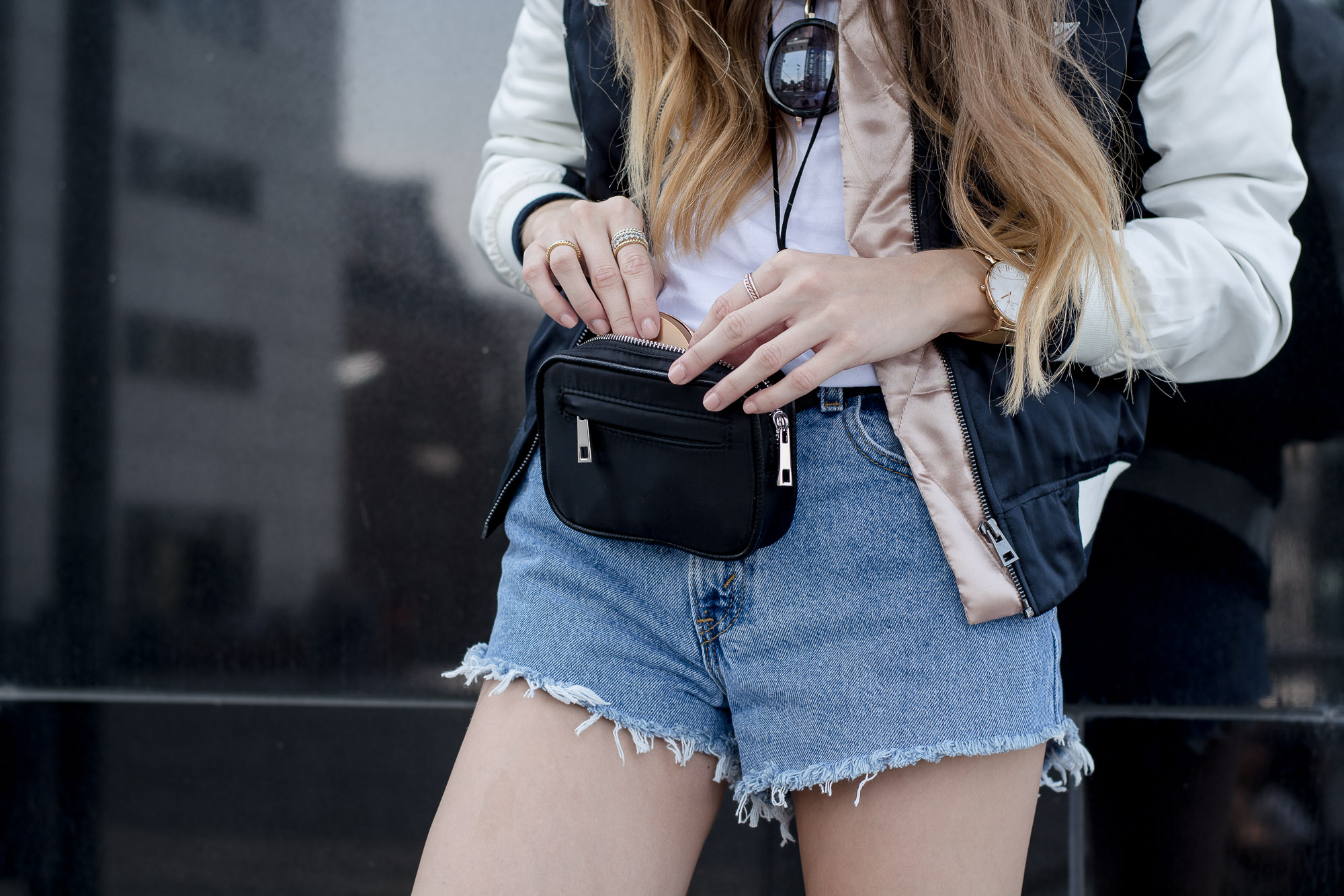 Festival Look with Urban Outfitters | Lisa Fiege