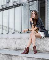 Peter Kaiser Pistol Boots   Lisa Fiege