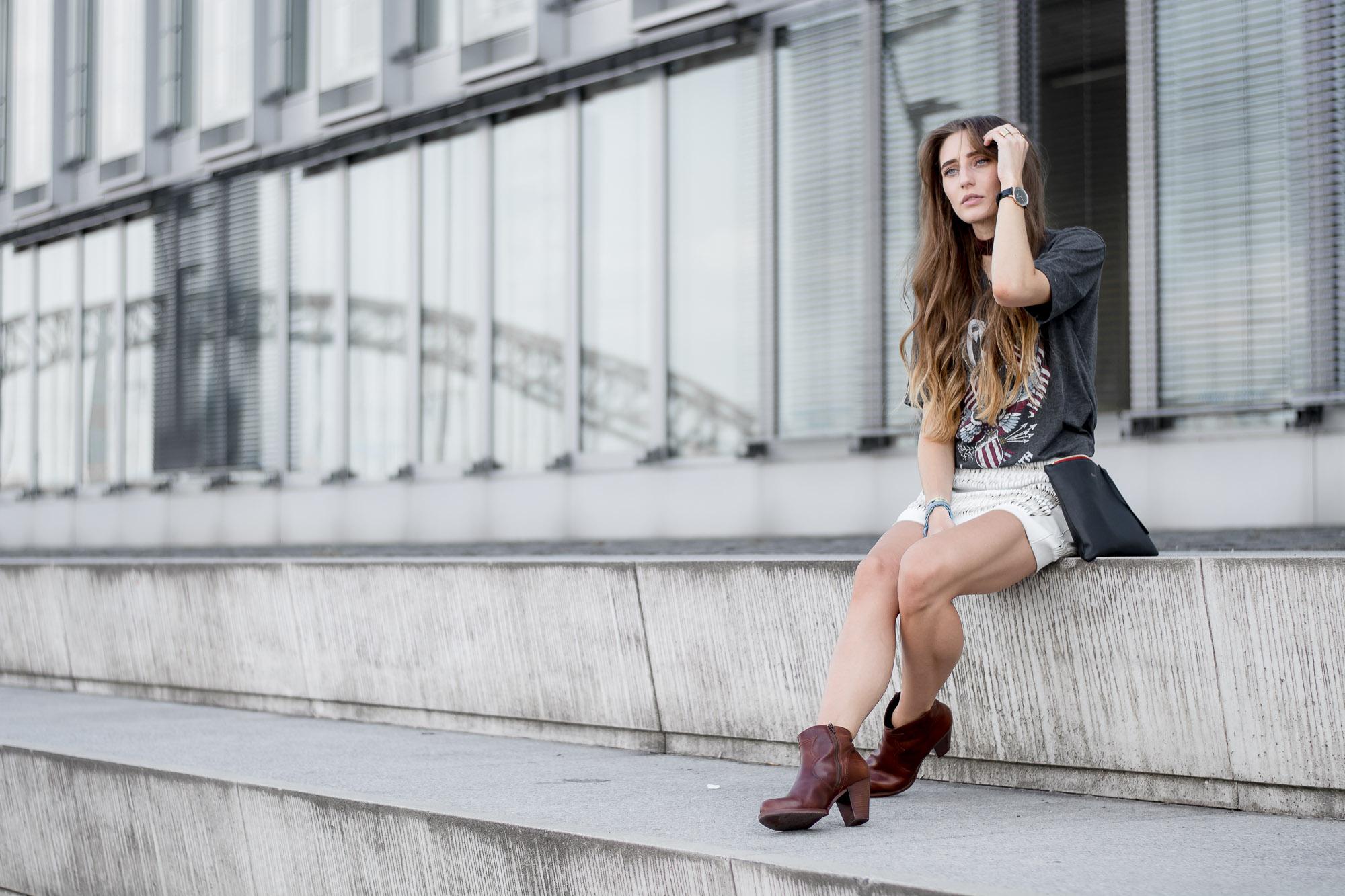 Peter Kaiser Pistol Boots | Lisa Fiege