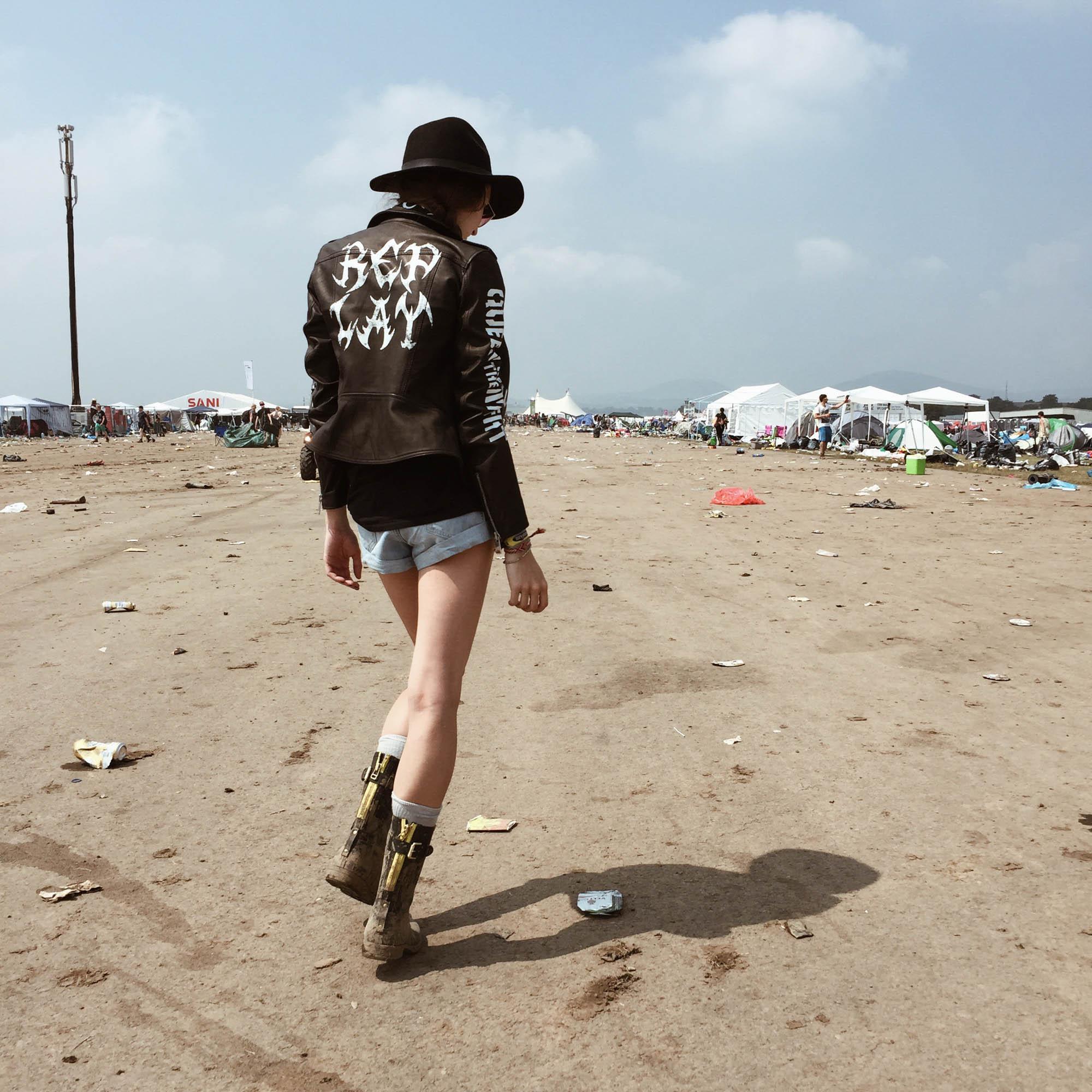Rock am Ring 2016 | Lisa Fiege