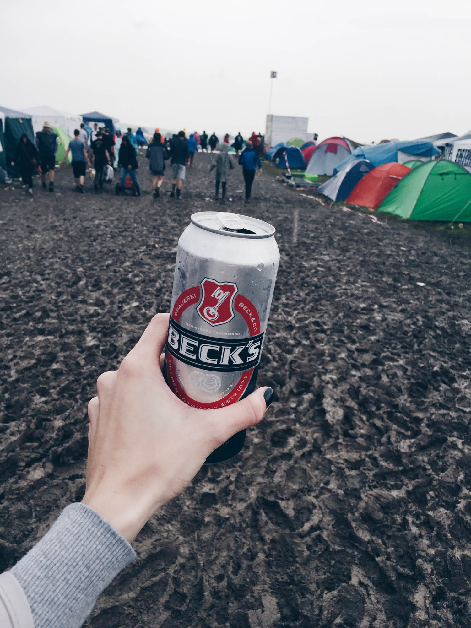 Rock am Ring 2016 | Lisa Fiege