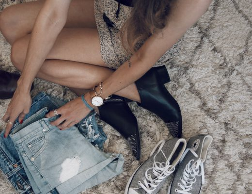 Fashion & Accessoires Favorites | Lisa Fiege
