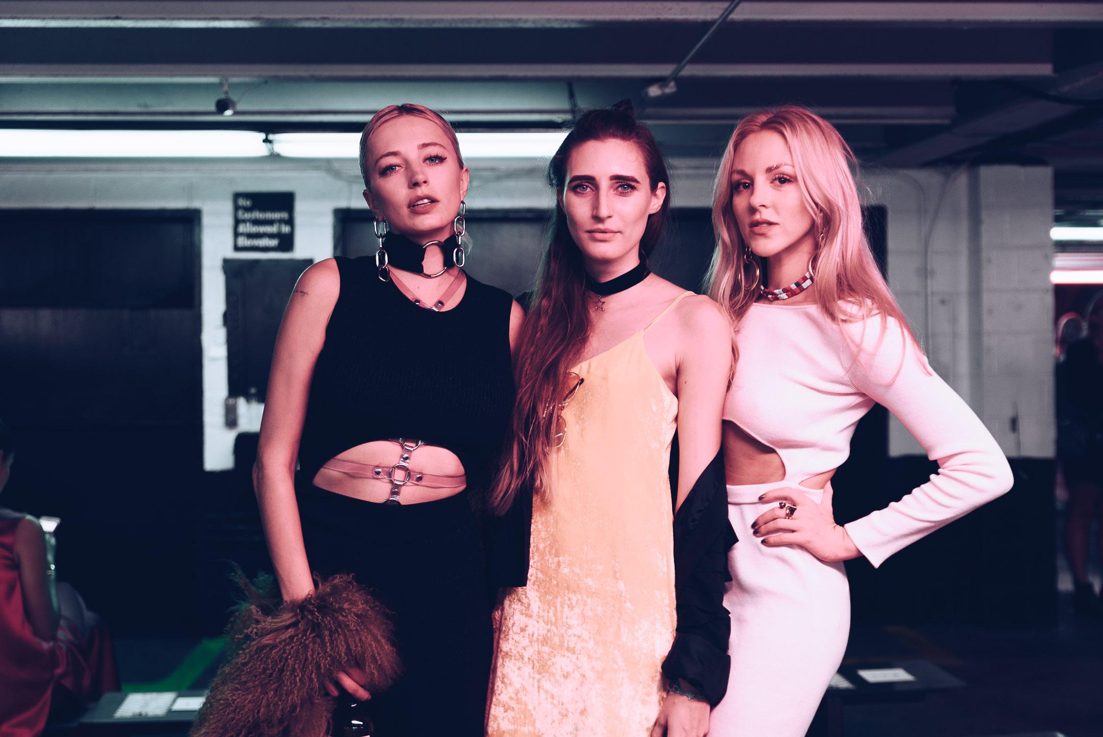 Baja East Fashion Show New York   Lisa Fiege