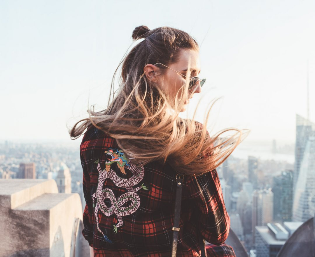 Rockefeller Center New York   Top of the Rock   Lisa Fiege