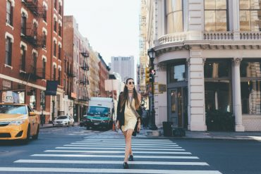 SoHo New York | Lisa Fiege