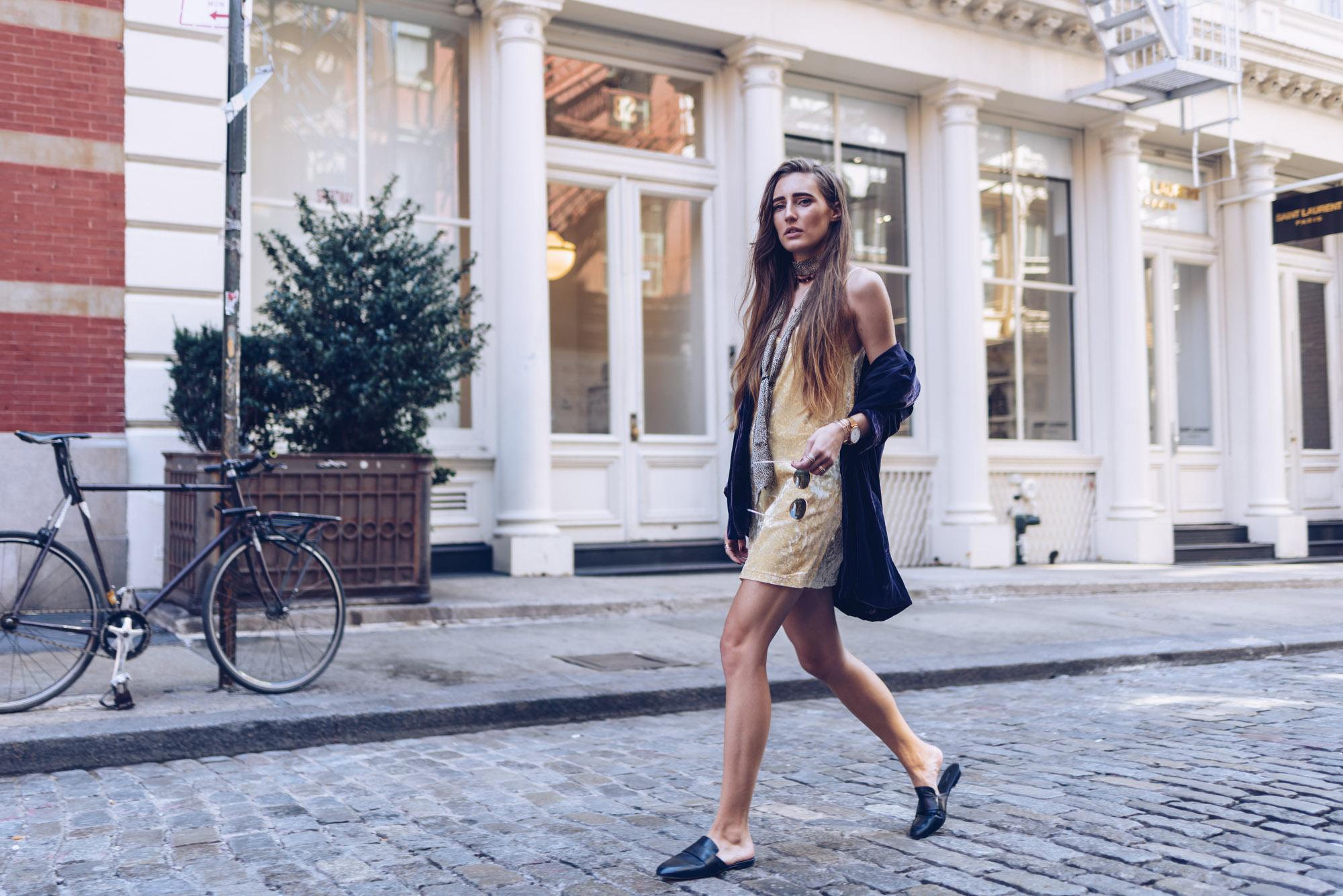 SoHo New York | Lisa Fiege