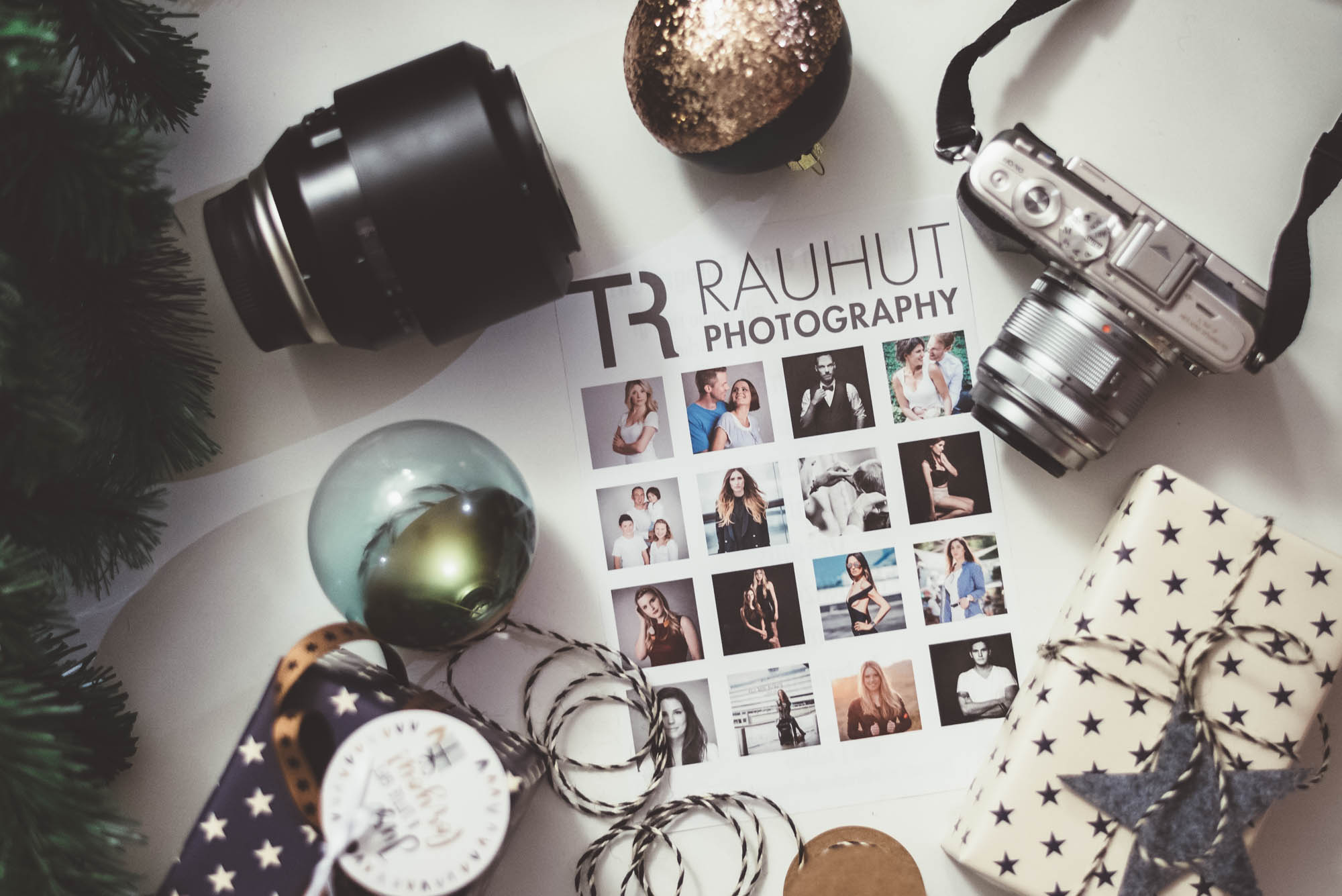 Christmas Gift Guide for Her | Photoshooting with Rauhut Photography | Lisa Fiege
