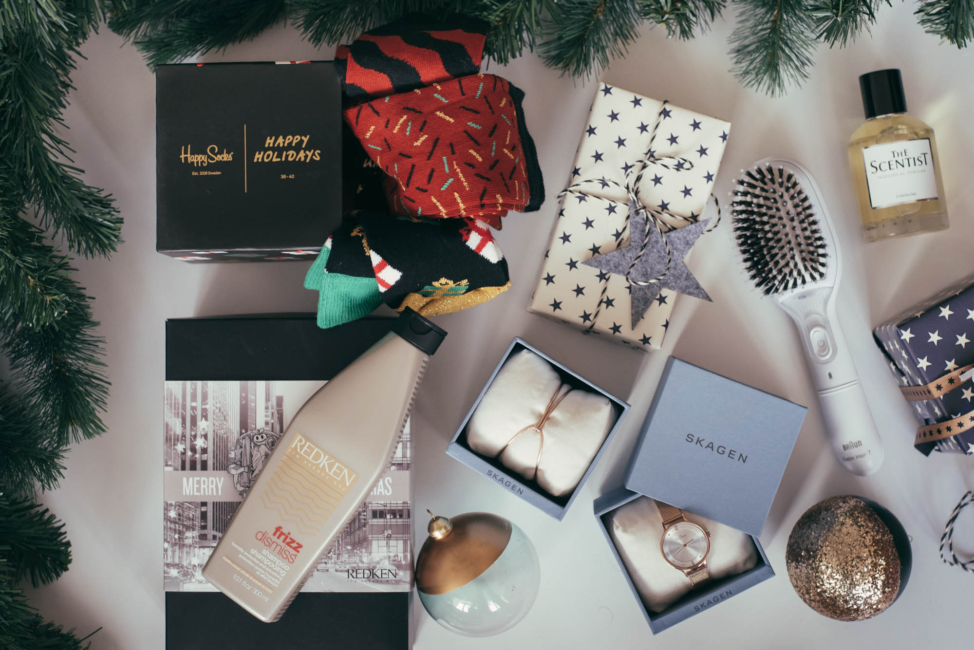 Christmast Gift Guide for Her | Lisa Fiege