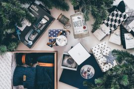 Christmas Gift Guide for Him | Lisa Fiege