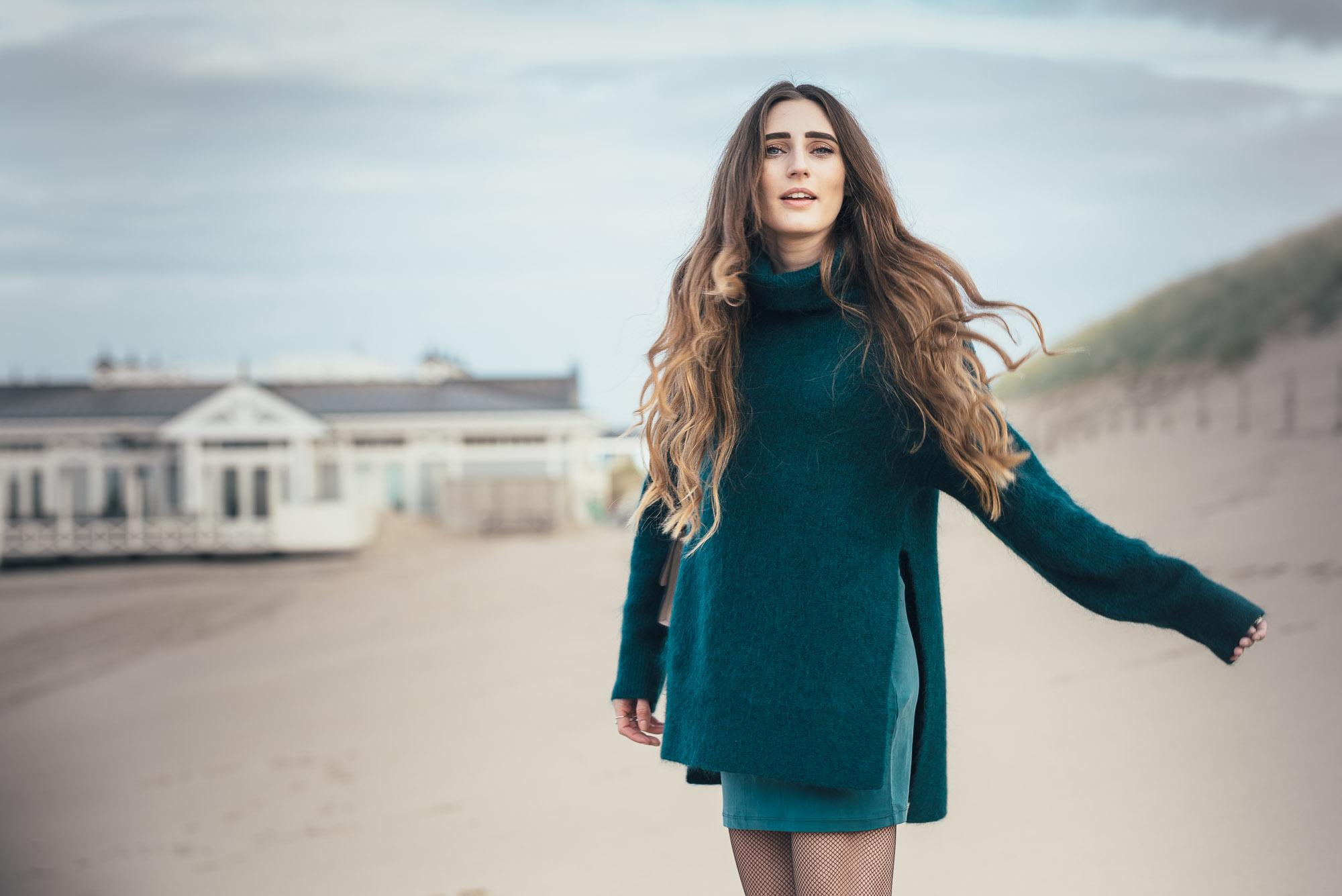 Noordwijk Netherlands | Tamron 85mm | Lisa Fiege