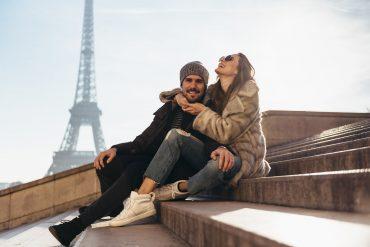 Eiffel Tower Paris | Lisa Fiege