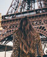 La Tour Eiffel | Eiffel Tower | Lisa Fiege