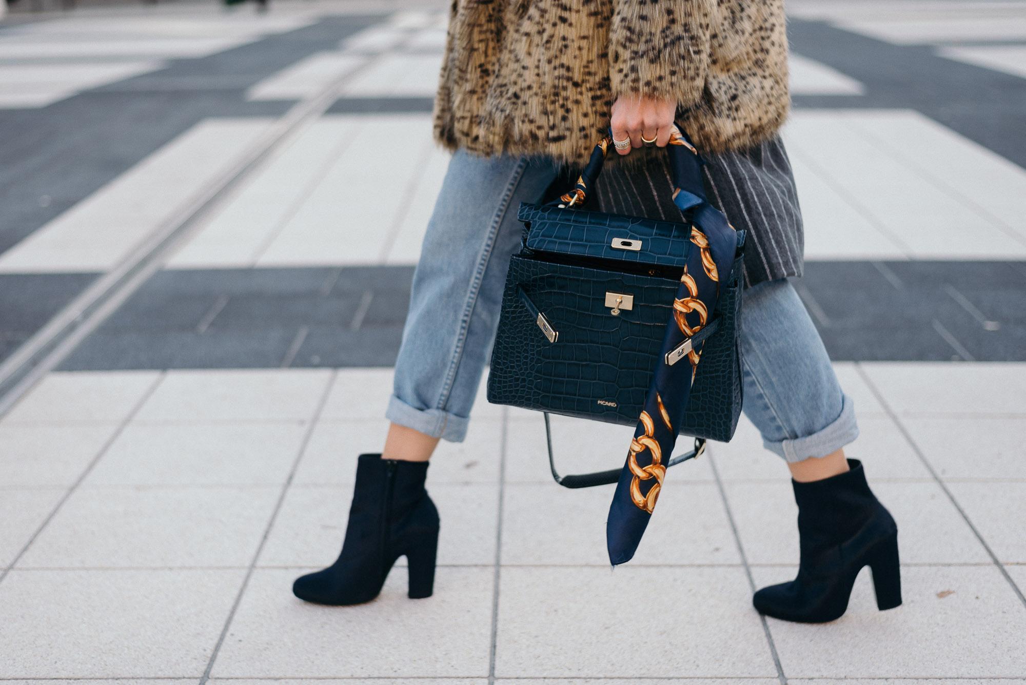 Picard Weimar Bag | Lisa Fiege