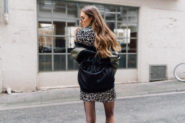 The L Fashion x Noisy may | Noisy May Influenced | Lisa Fiege