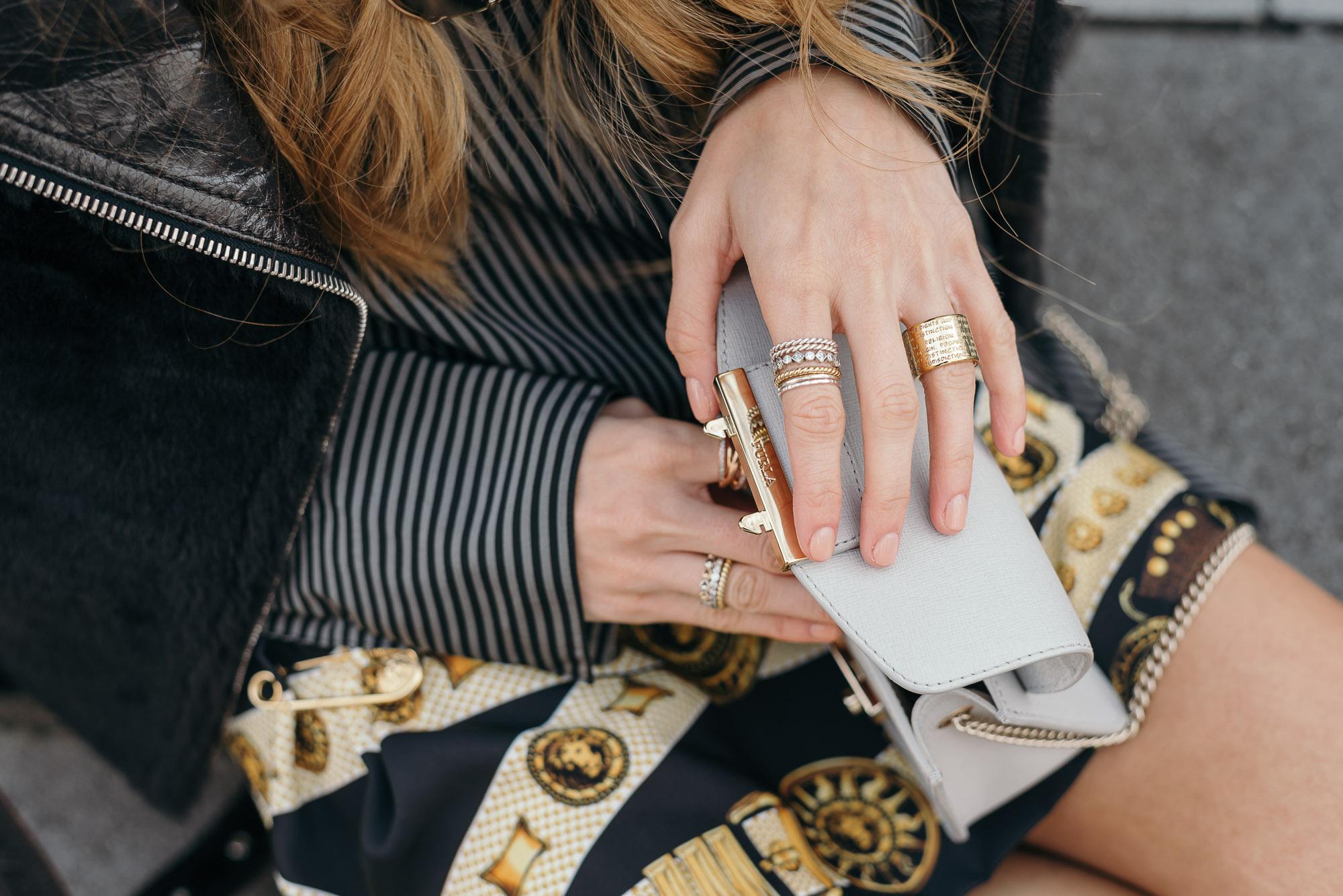 Designer Outlet Roermond | Lisa Fiege