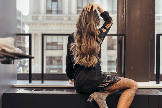 Redken Exchange New York | Lisa Fiege