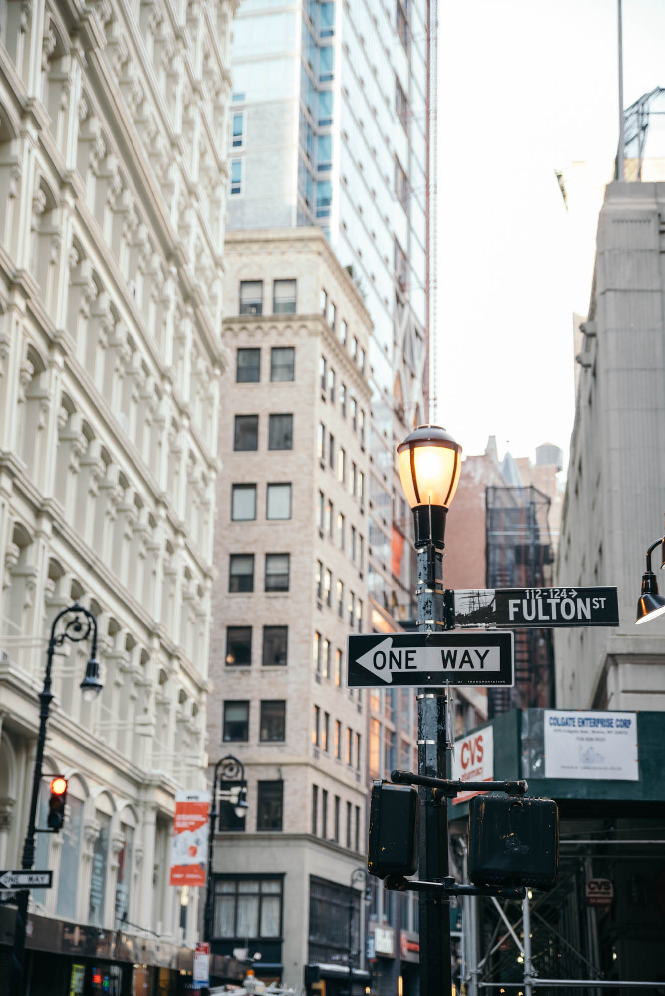 Streets of New York | Lisa Fiege