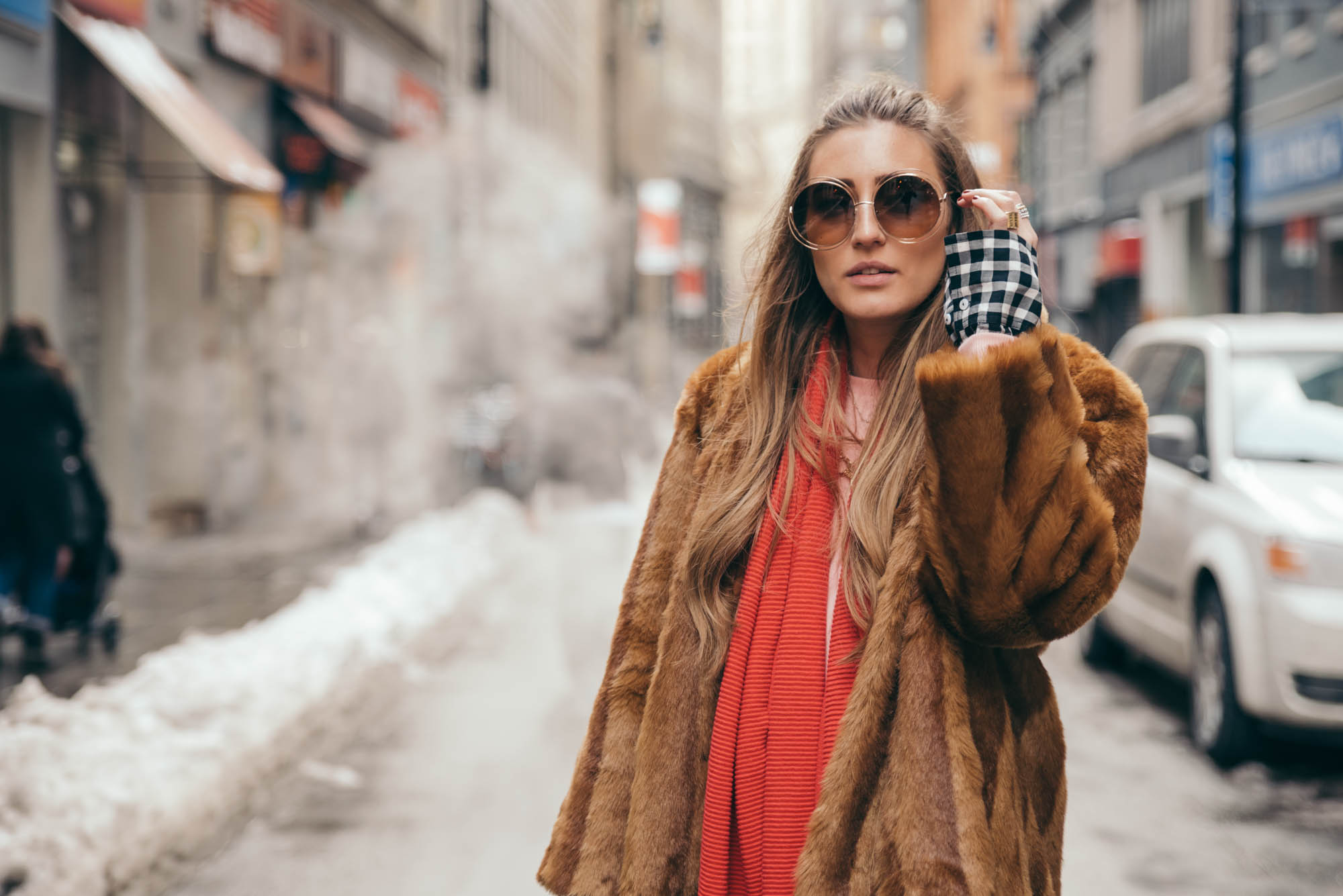 Streets of New York | Lisa Fiege