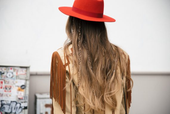 Best Festival Hair Styles | Lisa Fiege