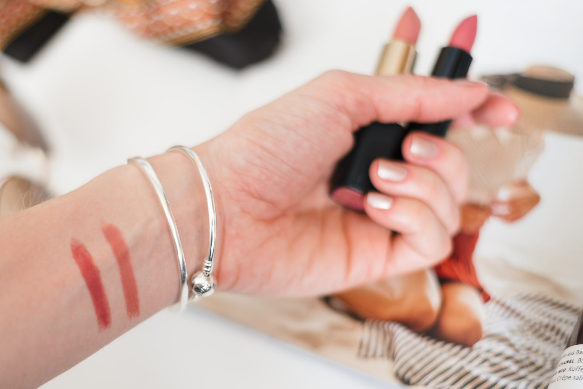 The Spring Lipstick Edit | Lisa Fiege