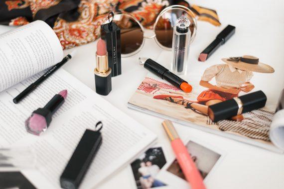 The Spring Lipstick Edit | Lisa Fiege
