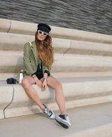 Vintage Escada Blazer | Lisa Fiege