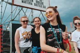 Rock Am Ring 2017 | Lisa Fiege