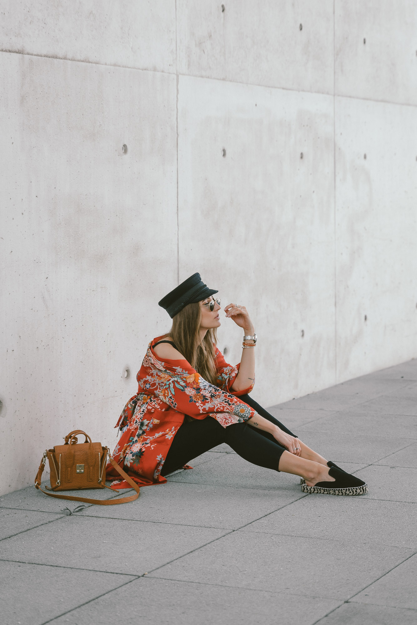Easy Going Outfit   Lisa Fiege