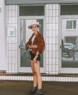 Cowboy Ankle Boots | Lisa Fiege