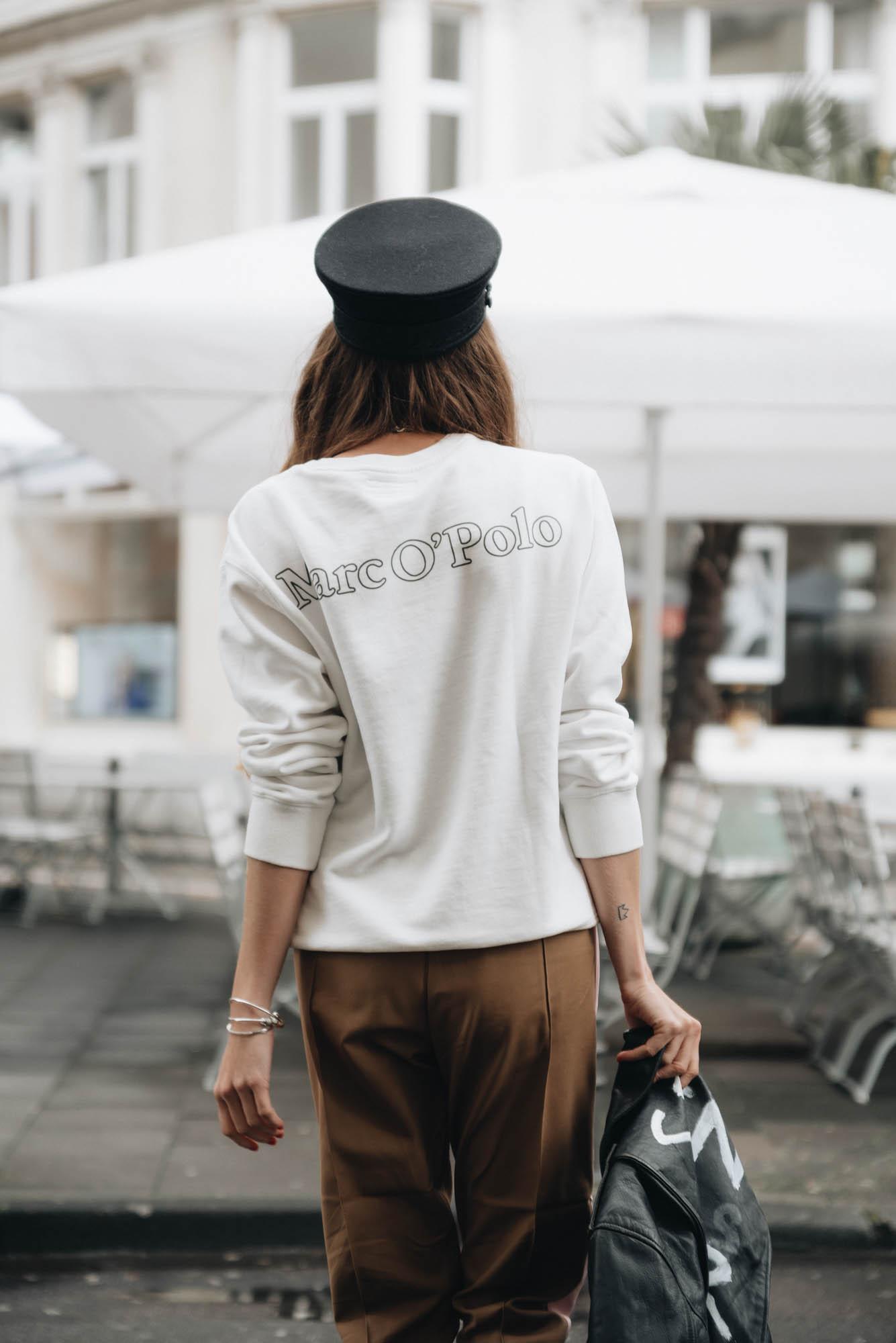 Marc O'Polo Heritage Sweater | Lisa Fiege